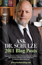 Ask Dr. Schulze, book cover