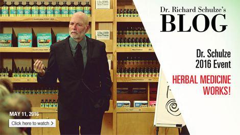 Herbal Medicine WORKS!