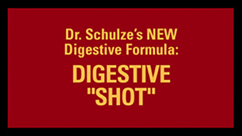 Dr. Schulze's Digestive