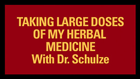 All About My Herbal Formula Dosages