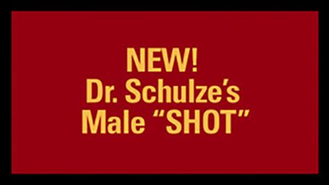 "My NEW Male ""SHOT"""