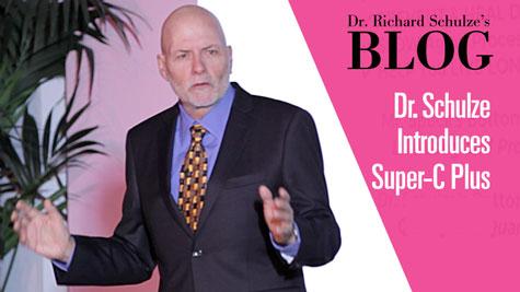Dr. Schulze's VIP Event:  Super-C Plus