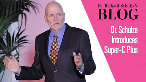 Dr. Schulze's VIP Event:  <br/>Super-C Plus