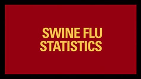 Swine Flu STATISTICS