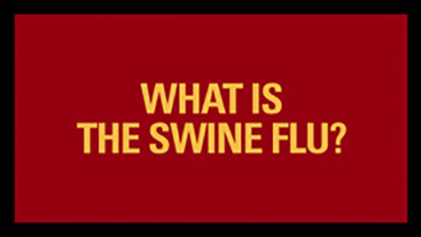 What is the SWINE FLU?